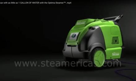 Optima Steamer™