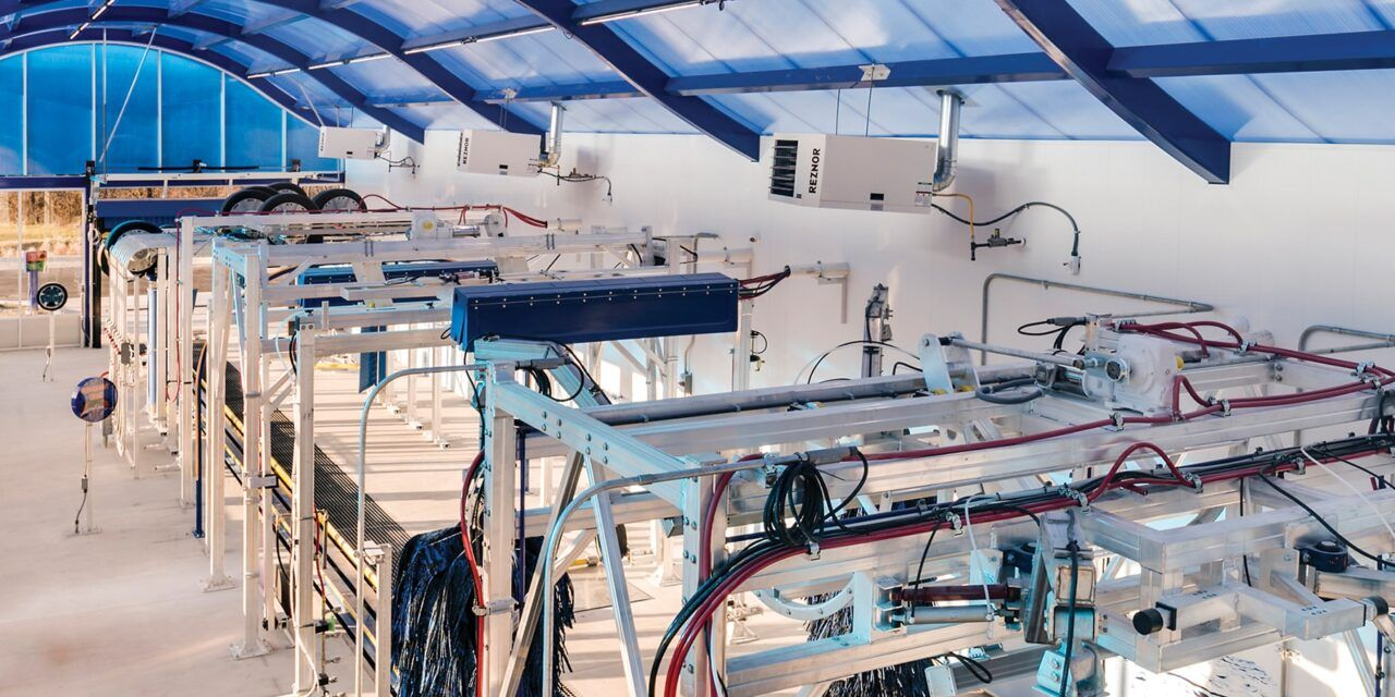 TAKING YOUR CARWASH BUILDING TO THE NextLevel