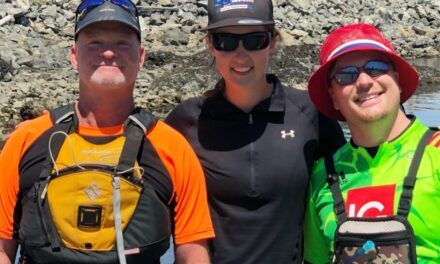 HUMPHREYS PADDLEBOARDS FOR CHARITY