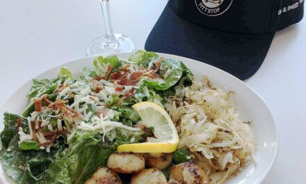 Blueprint to Foodservice – Foodservice Salads:  Crisp, Clean Profits