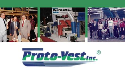 Proto-Vest Celebrates its Golden Work Anniversary